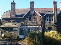 Holiday home 1517385 for 12 persons in Barmouth