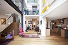 Appartement de vacances 1517388 pour 6 personnes , London-Kensington and Chelsea