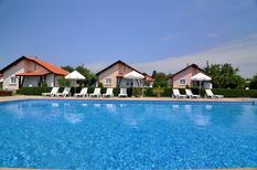 Maison de vacances 1517555 pour 6 personnes , Bryastovets