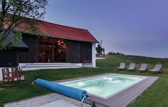Maison de vacances 1517559 pour 15 adultes + 2 enfants , Križevci