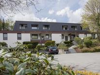Appartement 1517569 voor 4 personen in Winterberg-Kernstadt