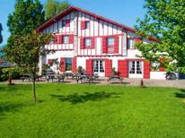 Appartement 1517600 voor 4 personen in Saint-Jean-de-Luz