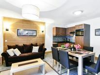 Appartamento 1517604 per 6 persone in Châtel