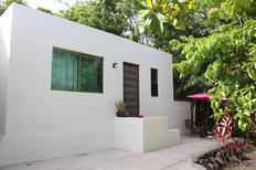 Holiday home 1517661 for 2 adults + 1 child in Akumal