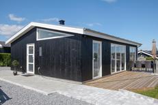 Ferienhaus 1517689 für 6 Personen in Følle Strand