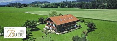 Studio 1517709 for 3 persons in Prien am Chiemsee