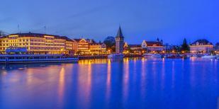 Appartement 1517728 voor 2 personen in Lindau am Bodensee