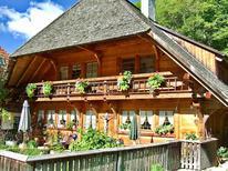 Ferienwohnung 1517735 für 2 Personen in Münstertal