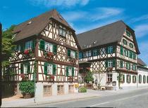 Zimmer 1517739 für 2 Personen in Oberkirch