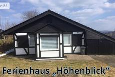 Holiday home 1517993 for 5 persons in Winterberg-Langewiese