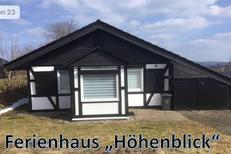 Vakantiehuis 1517993 voor 5 personen in Winterberg-Langewiese