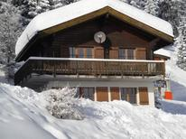 Holiday apartment 1518126 for 6 persons in Bettmeralp