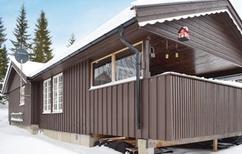 Vakantiehuis 1518151 voor 9 personen in Sandvika