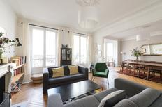 Holiday apartment 1518182 for 5 persons in Paris-Popincourt-11e