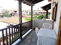 Appartement 1518262 voor 4 personen in Pefkohori