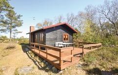 Dom wakacyjny 1518292 dla 4 osoby w Fjellerup Strand