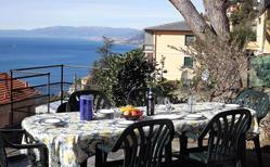 Ferienwohnung 1518308 für 4 Personen in Camogli