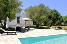 Holiday home 1518322 for 4 persons in Ostuni
