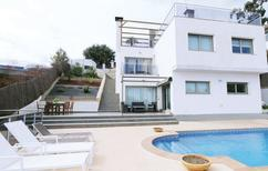 Rekreační dům 1518352 pro 8 osob v Sant Pol De Mar