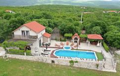Vakantiehuis 1518362 voor 5 personen in Trilj