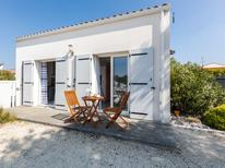 Holiday home 1518387 for 3 persons in Saint-Palais-sur-Mer