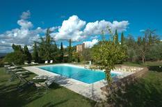Ferienhaus 1518518 für 14 Personen in San Gimignanello