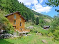 Ferienhaus 1518607 für 10 Personen in Blatten im Lötschental