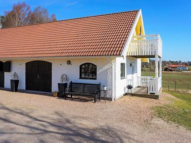 Für 4 Personen: Hübsches Apartment / Ferienwohnung in der Region Westschweden