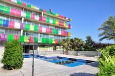 Apartamento 1518754 para 5 personas en Cambrils