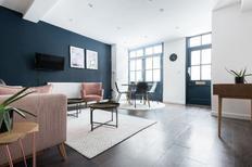 Maison de vacances 1518842 pour 10 personnes , London-Kensington and Chelsea