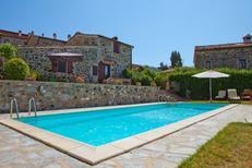 Vakantiehuis 1518945 voor 4 personen in Montecastelli Pisano