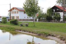 Appartamento 1518975 per 4 adulti + 1 bambino in Waakirchen