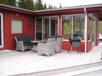 Holiday home 1518976 for 4 persons in Värnamo