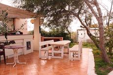 Holiday home 1518996 for 2 persons in Lampedusa