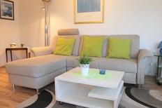 Appartement 1519028 voor 4 personen in Grömitz