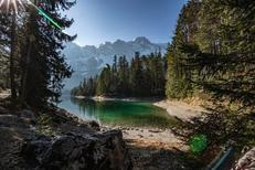 Holiday home 1519037 for 6 persons in Lechbruck am See