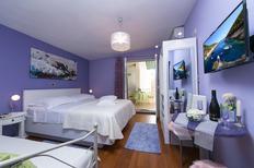 Studio 1519233 voor 3 personen in Makarska