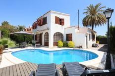 Casa de vacaciones 1519266 para 12 personas en Cambrils