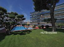 Mieszkanie wakacyjne 1519295 dla 6 osób w Sant Andreu De Llavaneres