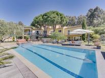 Mieszkanie wakacyjne 1519305 dla 6 osób w Saint-Tropez