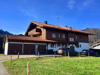 Studio 1519341 for 4 persons in Aschau im Chiemgau
