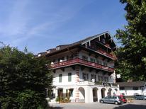 Studio 1519345 für 2 Personen in Aschau im Chiemgau