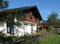 Holiday apartment 1519346 for 4 adults + 1 child in Aschau im Chiemgau