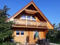 Holiday home 1519372 for 8 persons in Leibertingen