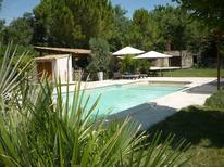 Holiday home 1519402 for 6 persons in Aix-en-Provence