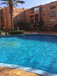 Mieszkanie wakacyjne 1519656 dla 6 osób w Mohammédia