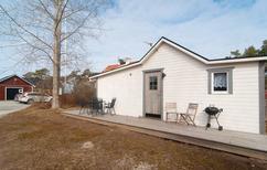 Ferienhaus 1519842 für 3 Personen in Brissund