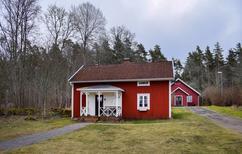 Rekreační dům 1519846 pro 6 osob v Ramkvilla