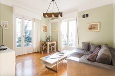 Apartamento 1519938 para 4 adultos + 1 niño en Athen
