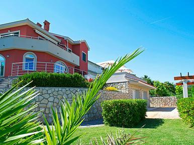 Für 2 Personen: Hübsches Apartment / Ferienwohnung in der Region Kvarner Bucht